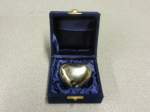 Silver Heart (with box)