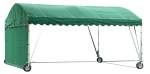 Roll Around - Steril Tent