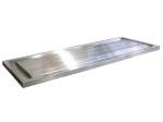 Stainless Steel Autopsy Tray (Trough)