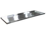 Stainless Steel Autopsy Top