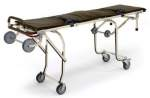 Junkin HD Mortuary Cot