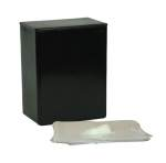 Temporary Urn Containers (Black)