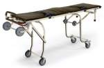"Junkin HD ""Tall"" Mortuary Cot"
