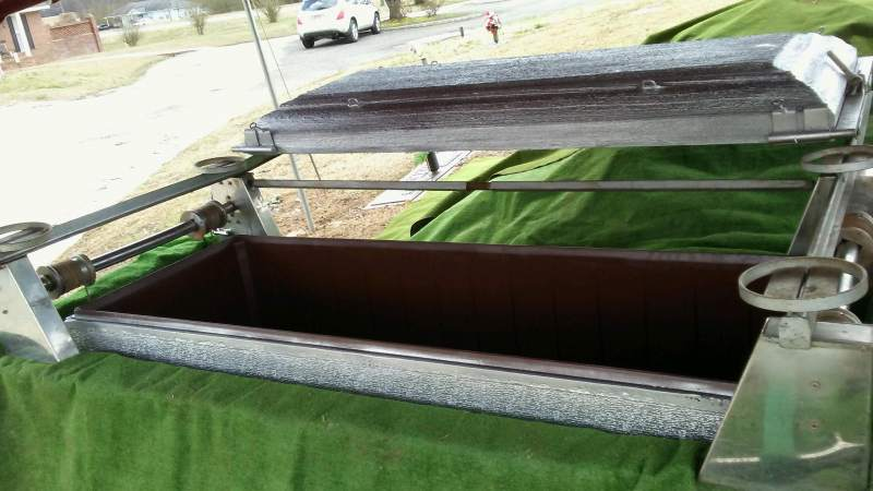 Affordable Funeral Supply Church Trucks Embalming Tables And More