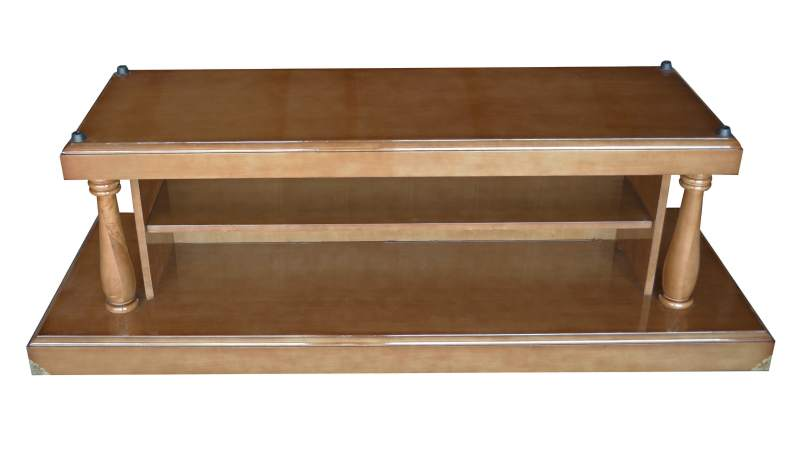 Affordable Funeral Supply Church Trucks Embalming Tables And More - Casket coffee table